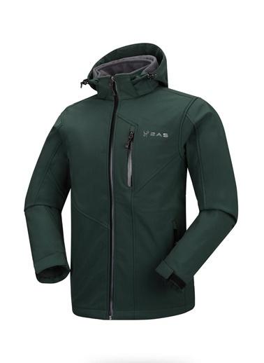 2AS Mont Yeşil
